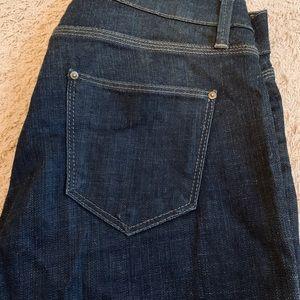 Zara Basics Bootcut Jeans BRAND NEW